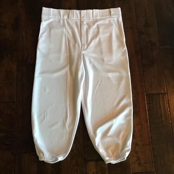38d93e59b53 Pants   Mens Baseball Knickers 2xl New   Poshmark